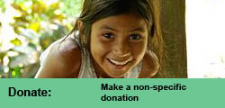 donate to sustainable development in Ecuador