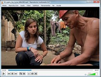 a video about study abroad and service learning in Ecuador with the Tsa'chila culture