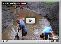 Water in Ecuador - a video about local problems for the Tsa'chila