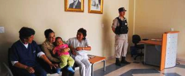 medical volunteering in quito